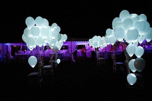 Led baloni