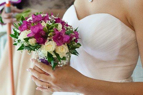 Līgavas pušķi
