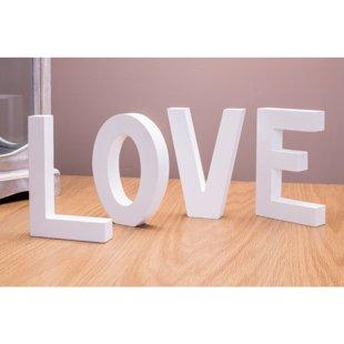 LOVE, 16cm