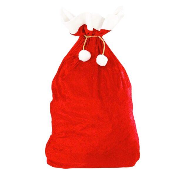 Ziemassvētku vecīša dāvanu maiss