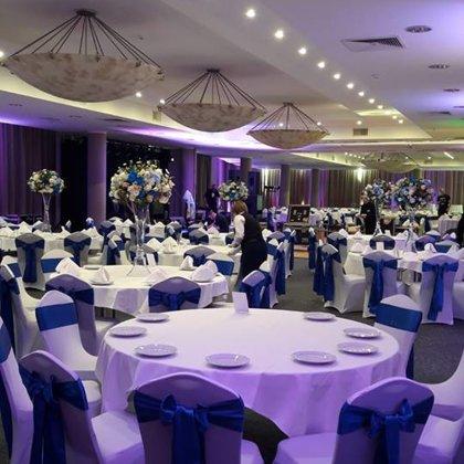 Korporatīvā ballē - Bellevue Park Hotel Riga